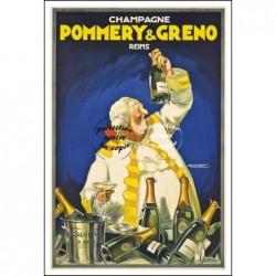 PUB:CHAMPAGNE POMMERY &...