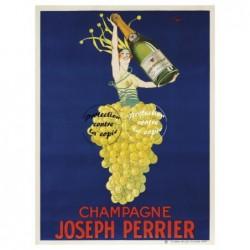 CHAMPAGNE Joseph PERRIER...