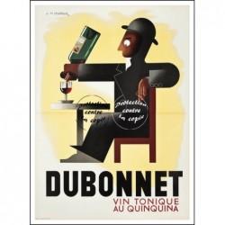 PUB:DUBONNET...