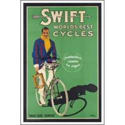 VéLO/CYCLES:SWIFT-VINTAGE...