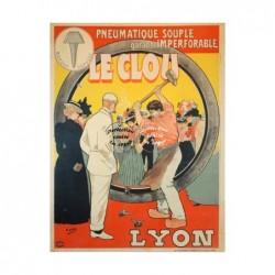 AUTO:PNEU LE CLOU LYON...