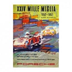AUTO:1952 1957 PORSCHE...