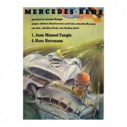 AUTO:MERCEDES BENZ...