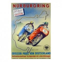 MOTO:NURBURGRING...