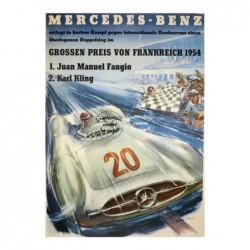 AUTO:1954 MERCEDES BENZ...