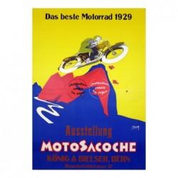 MOTO:1929...