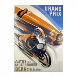 AUTO:1947 GRAND PRIX...