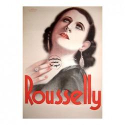 PUBLICITé:ROUSSELLY...