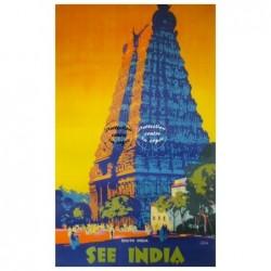 VOYAGE:SEE INDIA...