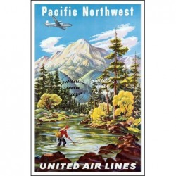 AVIATION:PACIFIC NORTHWEST...
