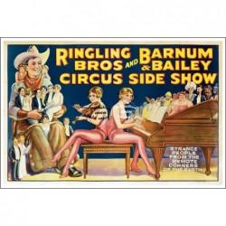 CIRQUE:BARNUM BAILEY...