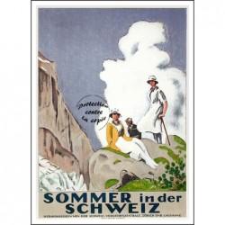 TOURISME:SOMMER in der...