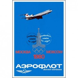 AVIATION:1980 SOVIET...