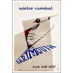 FêTE:1957 CARNIVAL...