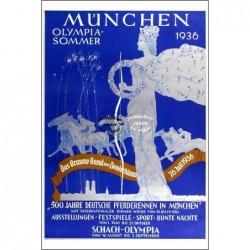 SPORT:1936 OLYMPIA MUNCHEN...