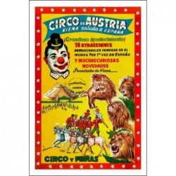 CIRQUE :CIRCO de AUSTRIA...