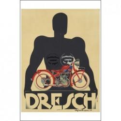 MOTO:DRESCH...