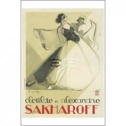 SPECTACLE:SAKHAROFF...