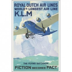 AVIATION:ROYAL DUTCH AIR...