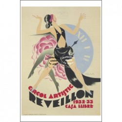 SPECTACLE:1932-33 CIRCOL...