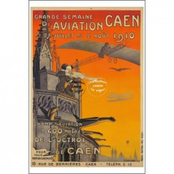 AVIATION:1910 SEMAINE de...