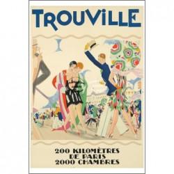 TOURISME:TROUVILLE...