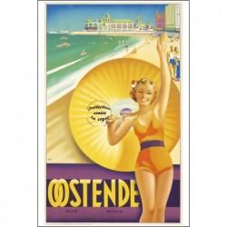 TOURISME:OOSTENDE...