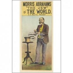 MAGIE:MORRIS ABRAHAMS...