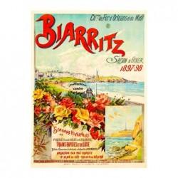 TOURISME:BIARRITZ SAISON...