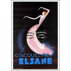 SPECTACLE:Jacqueline ELSANE...