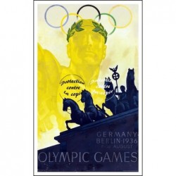 SPORT:1936 OLYMPIC GAMES...