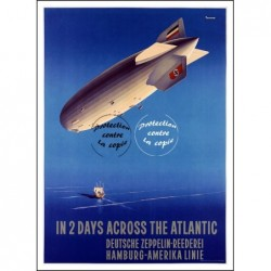 AVIATION:ZEPPELIN the...