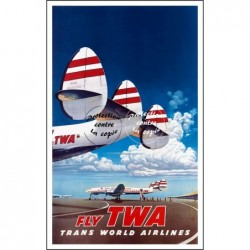 AVIATION:TWA TRANS WORLD...