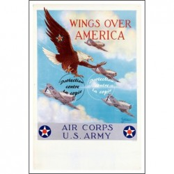 AVIATION:AIR CORPS U.S...
