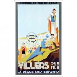 TOURISME:VILLERS sur MER...
