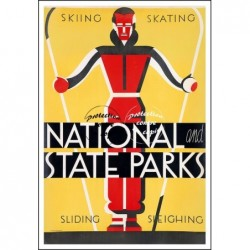 SPORT:NATIONAL and STATE...
