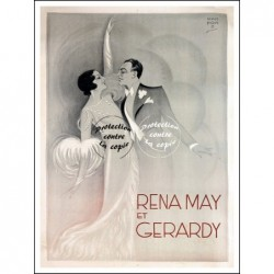 SPECTACLE:Rena MAY et...
