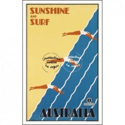 SPORT:AUSTRALIA SUNSHINE...