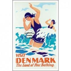 TOURISME:DEN MARK...