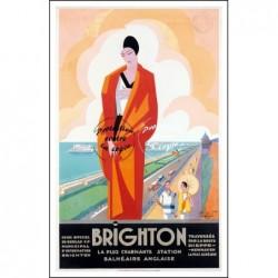 TOURISME:BRIGHTON...
