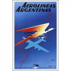 AVIATION:AéROLINéAS...