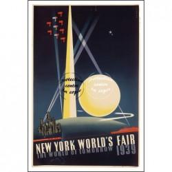 FêTE:1939 NEW YORK WORLDS...