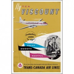 AVIATION:TRANS CANADA AIR...