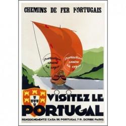 TOURISME:PORTUGAL...