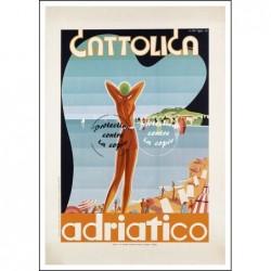 TOURISME:CATTOLICA...