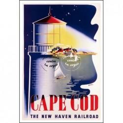TOURISME:CAPE COD...
