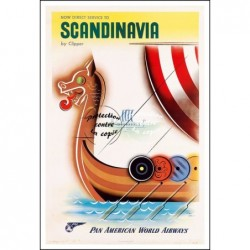 VOYAGE:SCANDINAVIA...