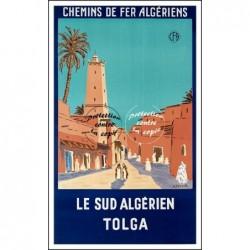 VOYAGE:SUD ALGéRIEN...