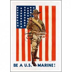 ARMéE:U.S MARINE...