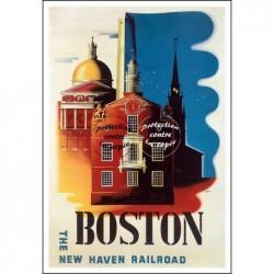 VOYAGE:BOSTON...